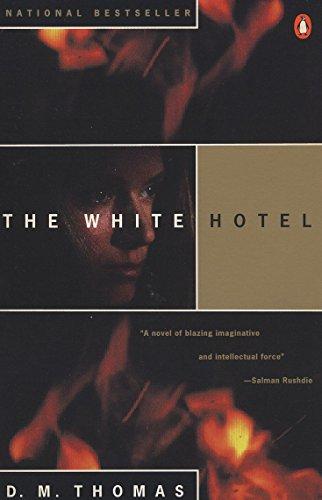 9780140231731: The White Hotel