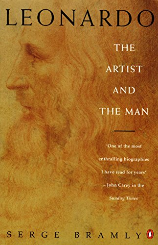 9780140231755: Leonardo: The Artist and the Man