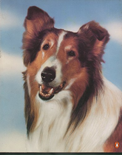 9780140231830: Lassie: A Dog's Life, The First Fifty Years