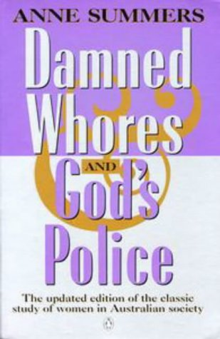 9780140231878: Damned Whores and God's Police