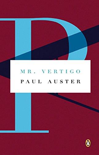 9780140231908: Mr Vertigo (en anglais)