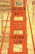 The Golden Gate: Vikram Seth