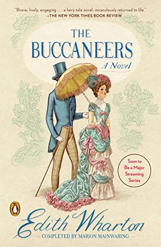 9780140232028: The Buccaneers