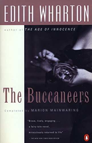 9780140232028: The Buccaneers (Penguin Great Books of the 20th Century)