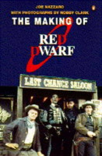 9780140232066: The Making of Red Dwarf
