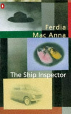 9780140232073: The Ship Inspector