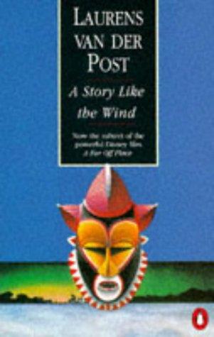 9780140232141: A Story Like the Wind