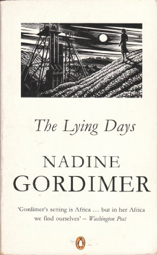 9780140232158: The Lying Days