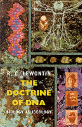 9780140232196: The Doctrine of DNA (Penguin Science)