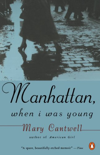 9780140232233: Manhattan, When I Was Young