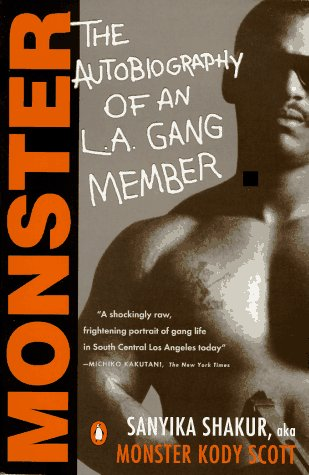 9780140232257: Monster: The Autobiography of an L. a. Gang Member
