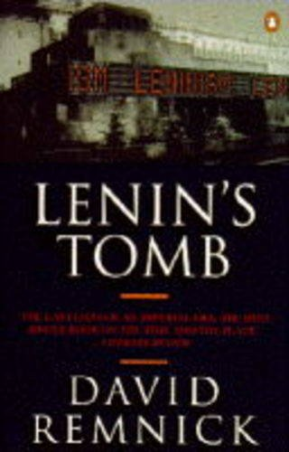 LENIN'S TOMB: David Remnick