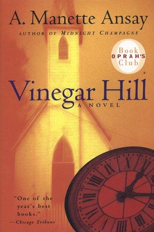 9780140232394: Vinegar Hill