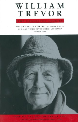 9780140232455: William Trevor: The Collected Stories