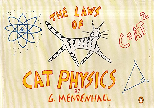9780140232486: The Laws of Cat Physics