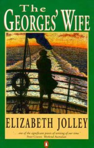 9780140232554: The Georges' Wife