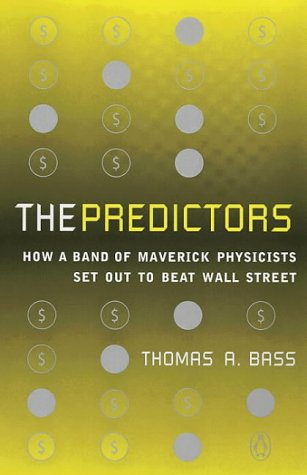 9780140232752: The Predictors (Penguin Press Science)