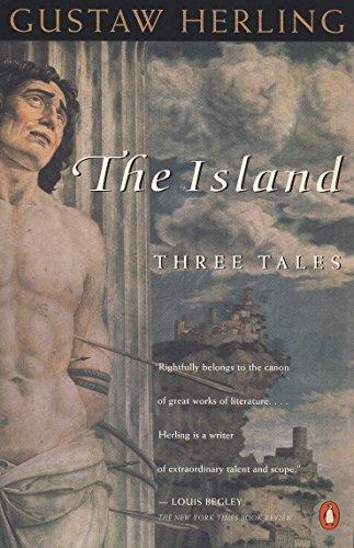 9780140232790: The Island: Three Tales