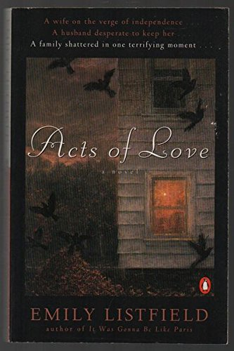9780140232813: Acts of Love: A Novel