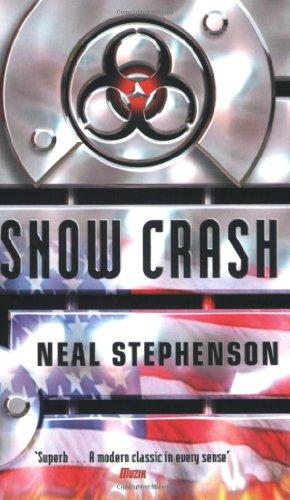9780140232929: Snow Crash