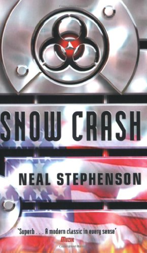 9780140232929: Snow Crash