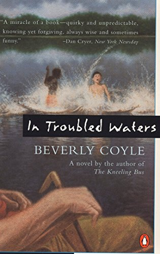 9780140233018: In Troubled Waters (Contemporary American Fiction)