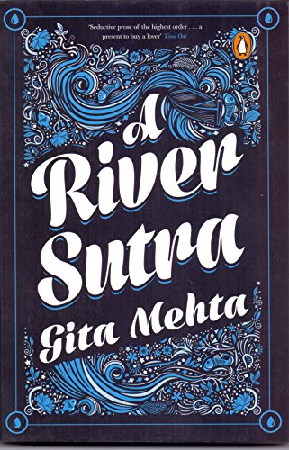 9780140233056: A River Sutra