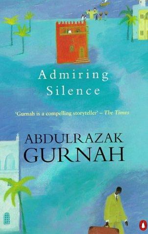 9780140233124: Admiring Silence