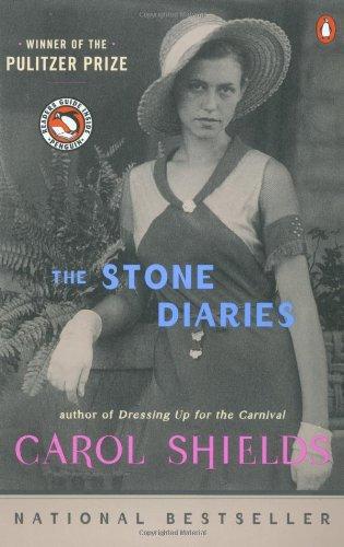 9780140233131: The Stone Diaries