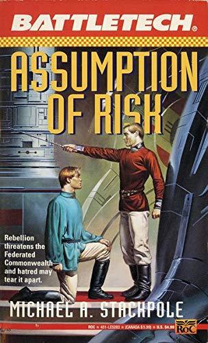 9780140233469: Battletech: Assumption of Risk Bk. 12 (Roc)
