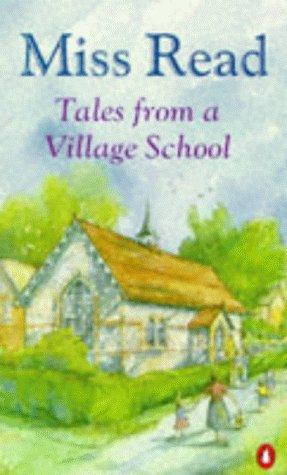 9780140233780: Tales from a Village School