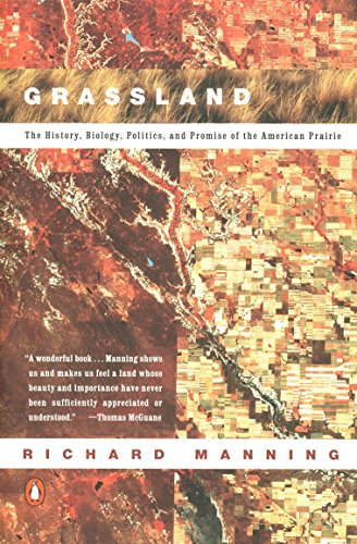 9780140233889: Grassland: The History, Biology, Politics and Promise of the American Prairie