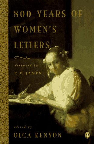 9780140233896: 800 Years of Women's Letters