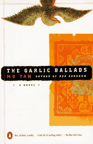 9780140233919: The Garlic Ballads