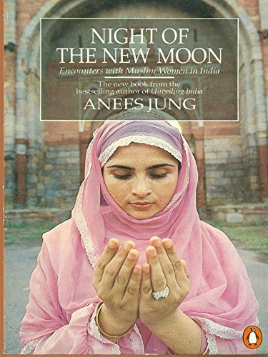 Night of the New Moon: Encounters with: Jung, A.