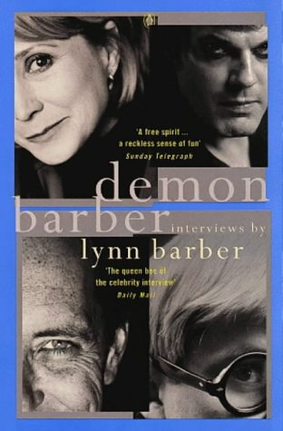 9780140234145: Demon Barber