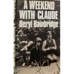 9780140234183: A Weekend with Claude