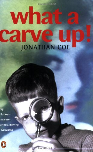 What a Carve Up (0140234217) by Jonathan Coe