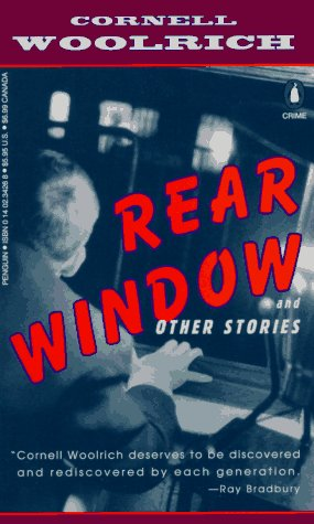 9780140234268: Rear Window and Other Stories (Crime, Penguin)