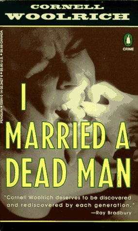 9780140234275: I Married a Dead Man (Crime, Penguin)