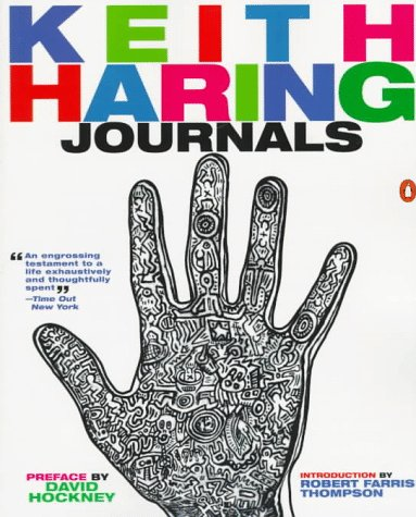 9780140234466: Keith Haring Journals