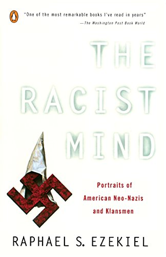 the racist mind essay In the stranger the problem of racism is veiled the author does not speak about racial discrimination, he just shows the arabs and the attitude to them.