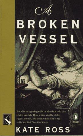 9780140234534: A Broken Vessel