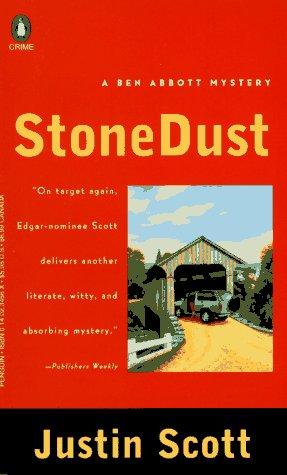 9780140234565: Stone Dust