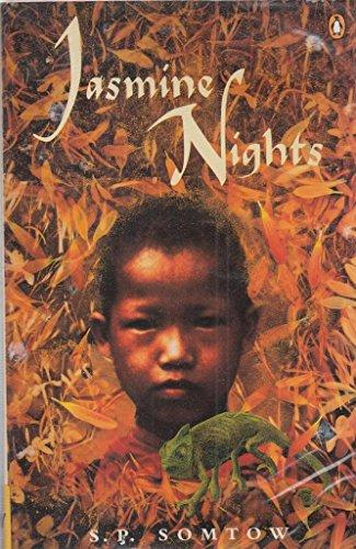 9780140234664: Jasmine Nights