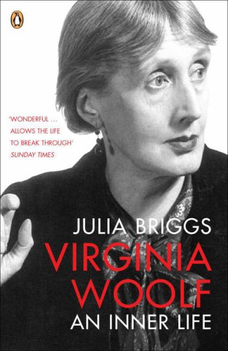 9780140234671: Virginia Woolf: An Inner Life