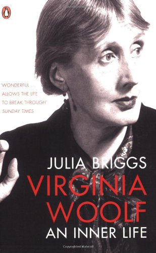 Virginia Woolf (0140234675) by Julia Briggs