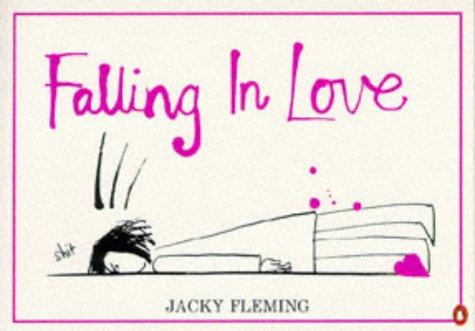 9780140234718: Falling in love