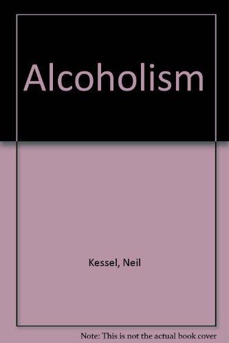 9780140234961: Alcoholism