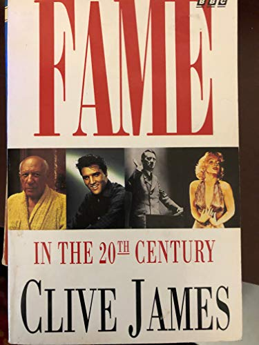 9780140234992: Fame in the 20th Century (BBC)